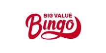 Big Value Bingo